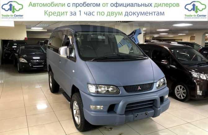 Mitsubishi Delica, 2003 год, 875 000 руб.