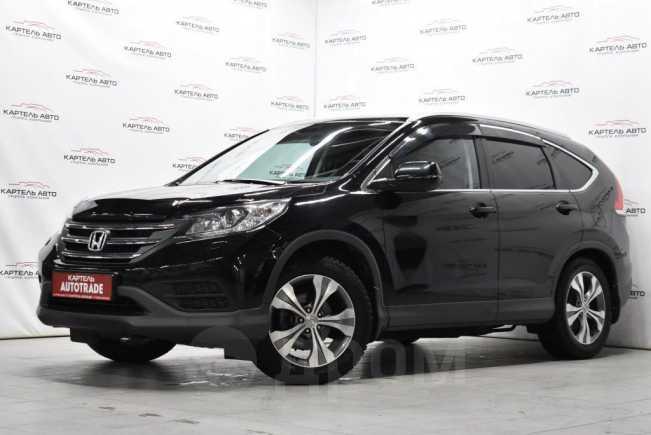 Honda CR-V, 2014 год, 1 159 000 руб.