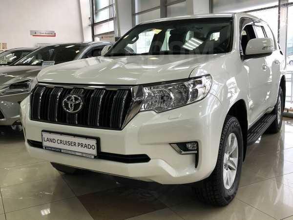 Toyota Land Cruiser Prado, 2019 год, 3 025 700 руб.
