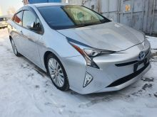 Хабаровск Toyota Prius 2018