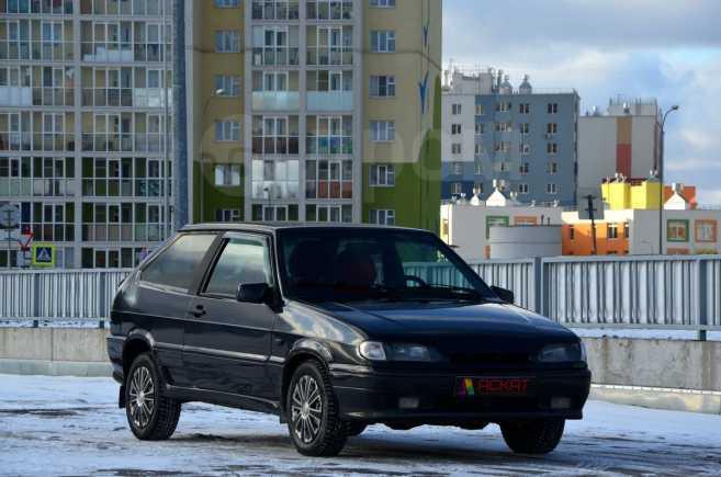 Лада 2113 Самара, 2008 год, 125 000 руб.
