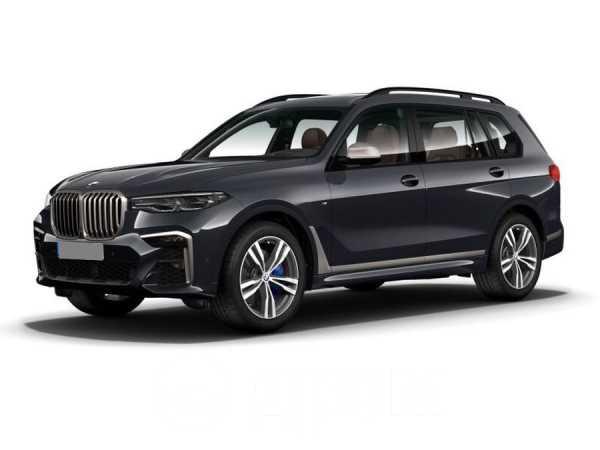 BMW X7, 2019 год, 6 790 000 руб.