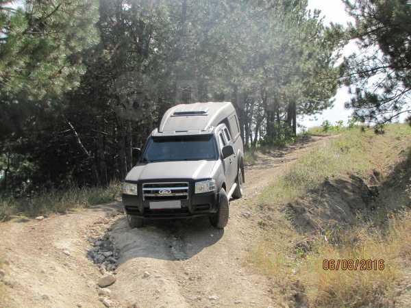 Ford Ranger, 2008 год, 400 000 руб.