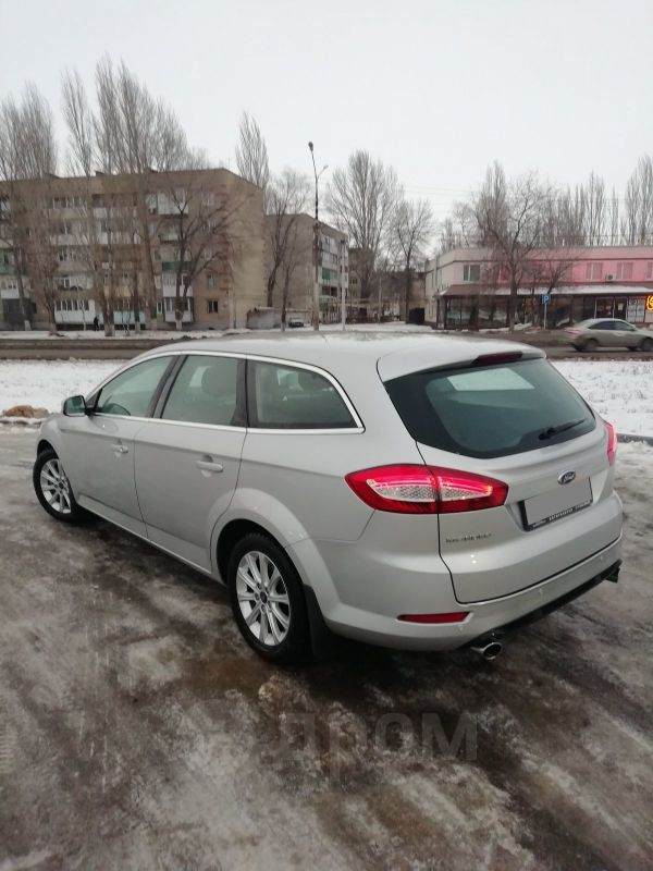 Ford Mondeo, 2012 год, 549 000 руб.
