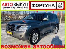 Хабаровск Patrol 2012
