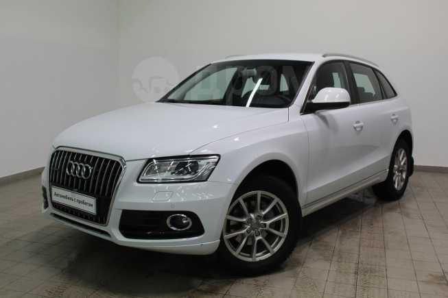 Audi Q5, 2013 год, 1 349 000 руб.