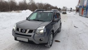 Кемерово X-Trail 2014