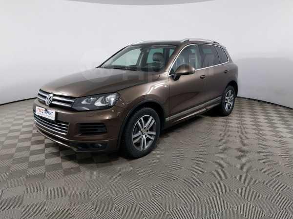 Volkswagen Touareg, 2014 год, 1 446 000 руб.