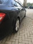 Mercedes-Benz C-Class, 2009 год, 650 000 руб.