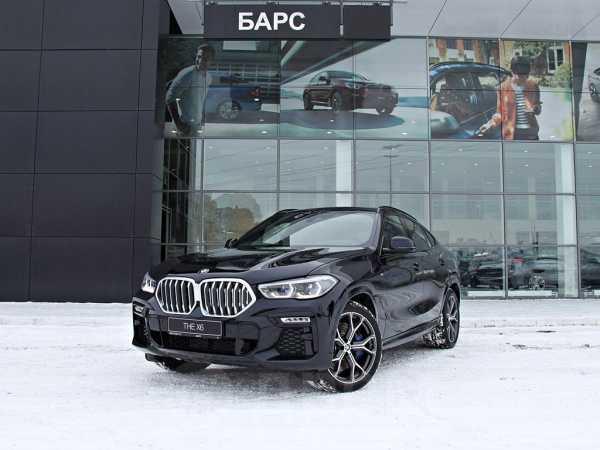 BMW X6, 2019 год, 7 797 900 руб.