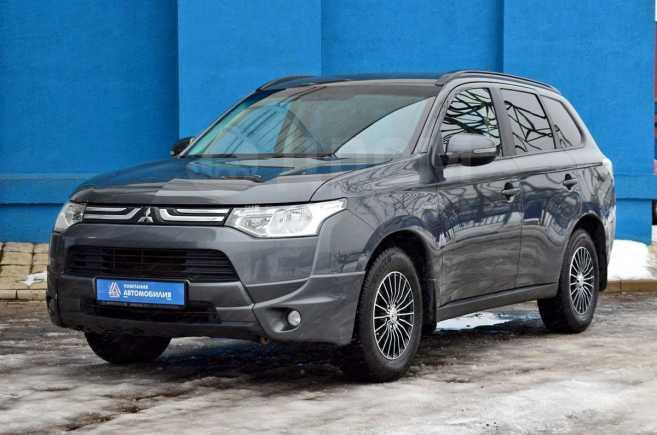 Mitsubishi Outlander, 2013 год, 849 000 руб.