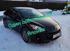Барнаул Mazda3 2012