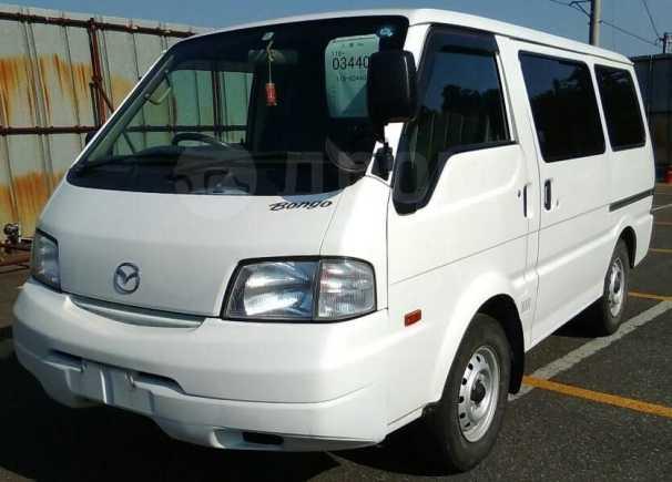 Mazda Bongo, 2013 год, 715 000 руб.