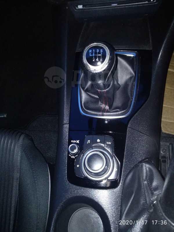 Mazda Axela, 2016 год, 1 000 000 руб.