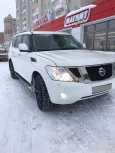 Nissan Patrol, 2011 год, 1 330 000 руб.