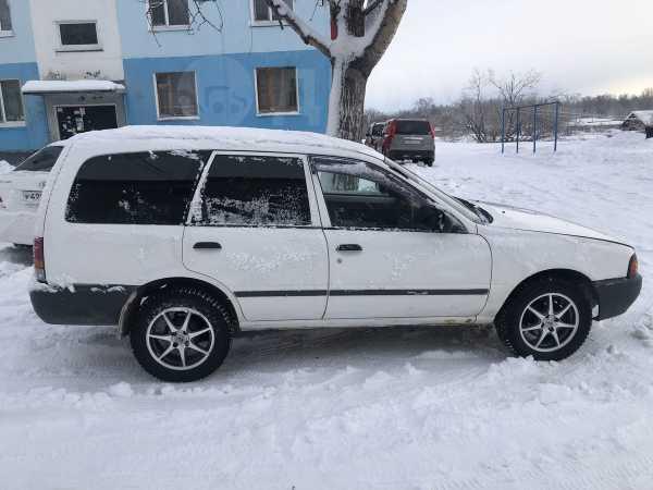 Nissan AD, 1998 год, 95 000 руб.