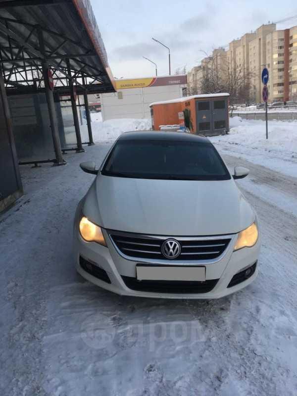 Volkswagen Passat CC, 2012 год, 595 000 руб.