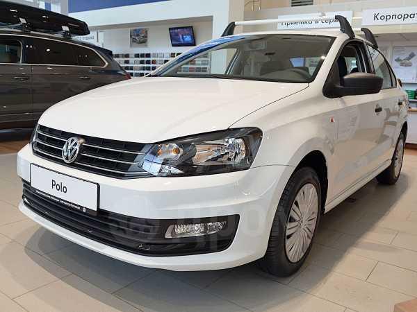 Volkswagen Polo, 2020 год, 871 900 руб.