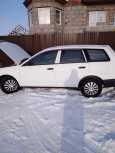 Nissan AD, 2003 год, 160 000 руб.