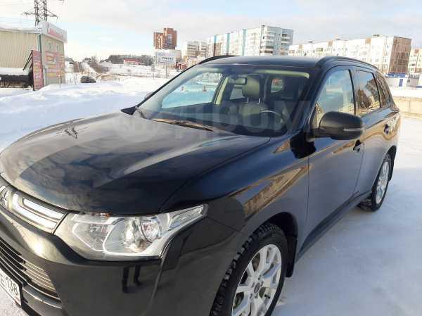 Mitsubishi Outlander, 2013 год, 1 170 000 руб.
