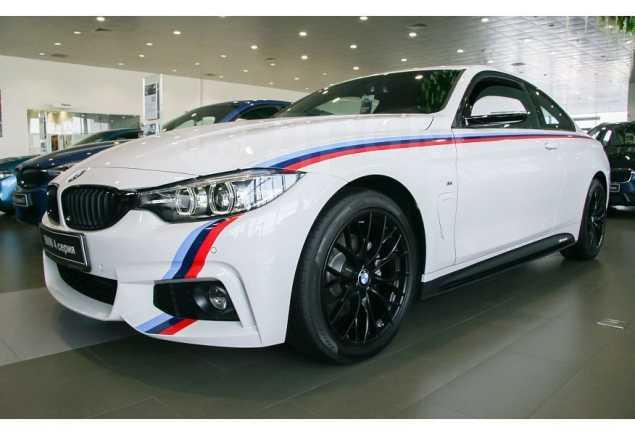 BMW 4-Series, 2019 год, 2 770 000 руб.