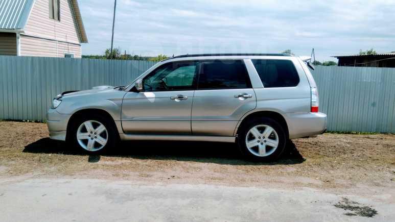 Subaru Forester, 2005 год, 500 000 руб.