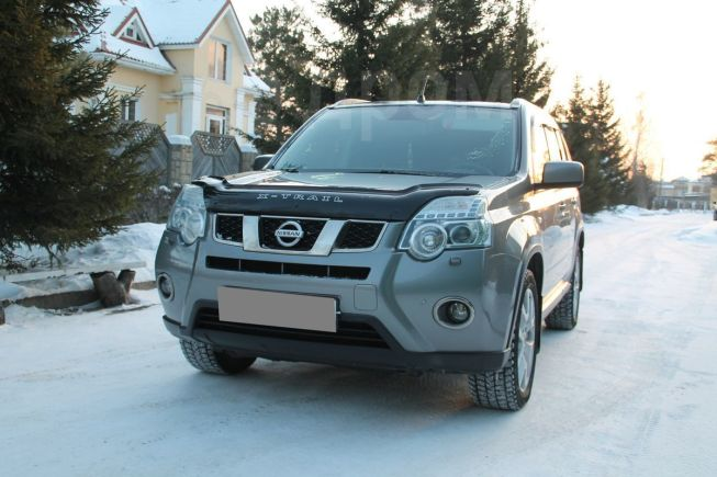 Nissan X-Trail, 2013 год, 917 000 руб.