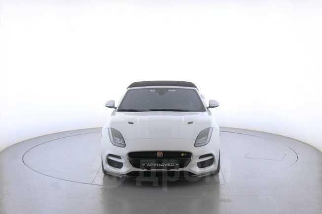 Jaguar F-Type, 2018 год, 5 120 000 руб.