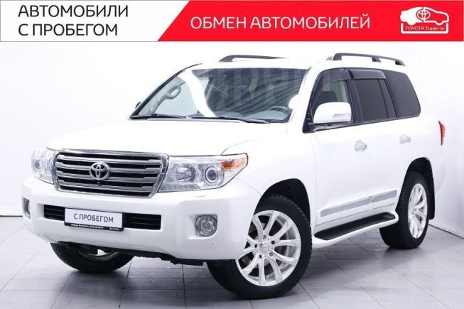 Toyota Land Cruiser, 2015 год, 2 950 000 руб.