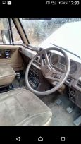 Mitsubishi Pajero, 1987 год, 120 000 руб.