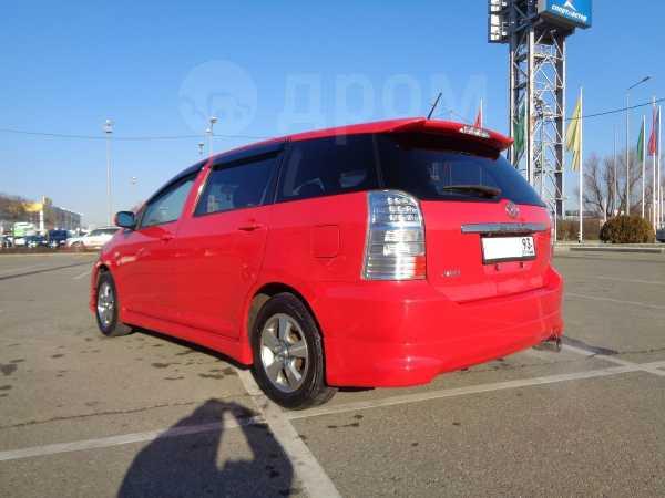 Toyota Wish, 2003 год, 358 000 руб.