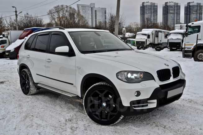 BMW X5, 2010 год, 845 000 руб.