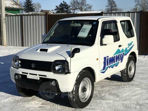 Suzuki Jimny, 2009 год, 410 000 руб.