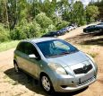 Toyota Yaris, 2007 год, 310 000 руб.