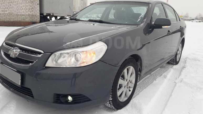Chevrolet Epica, 2011 год, 360 000 руб.