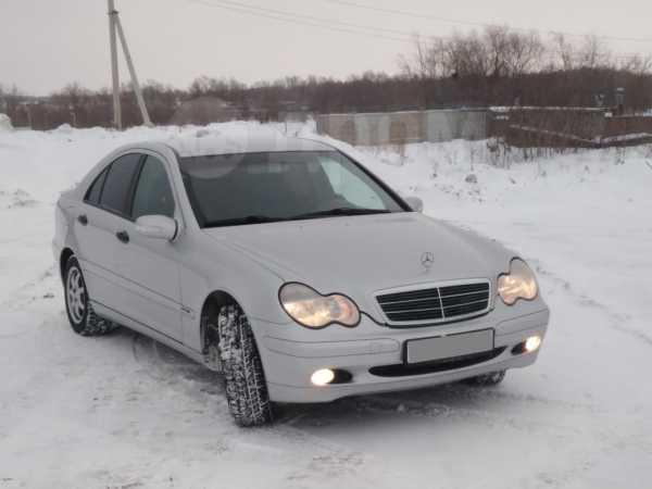 Mercedes-Benz C-Class, 2000 год, 390 000 руб.