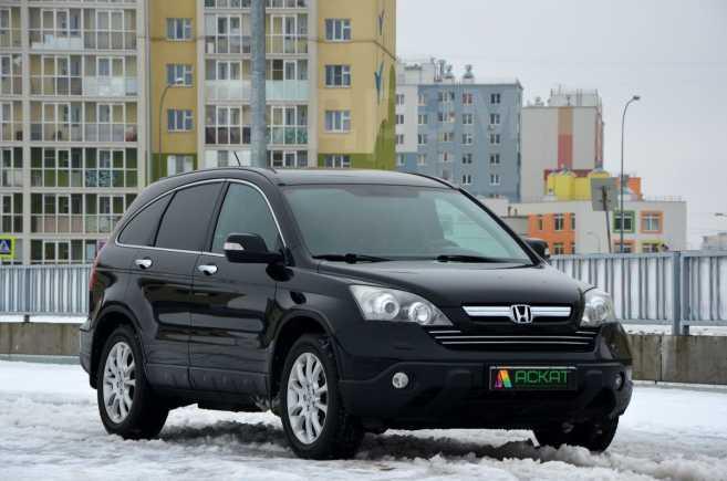 Honda CR-V, 2008 год, 719 000 руб.