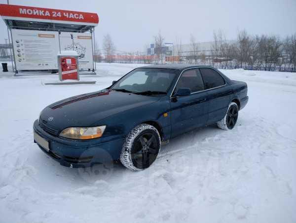 Toyota Windom, 1995 год, 185 000 руб.