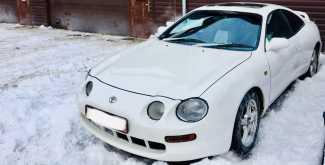 Тюмень Celica 1995