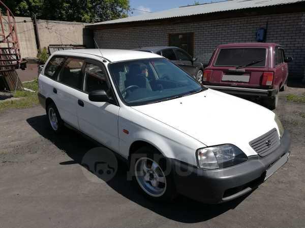 Honda Partner, 1998 год, 155 000 руб.