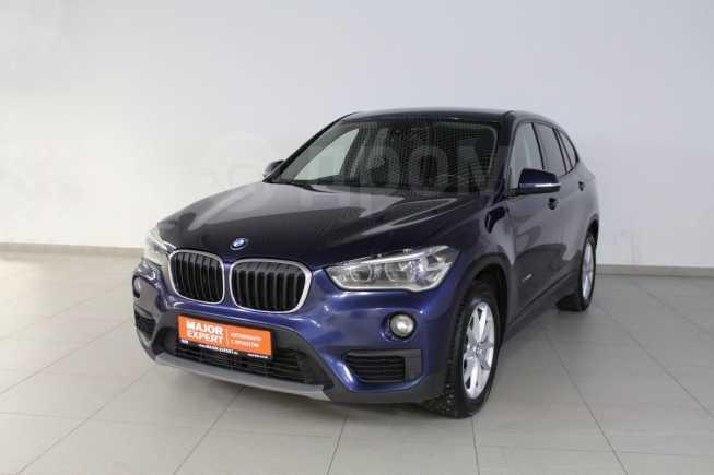 BMW X1, 2015 год, 1 299 000 руб.