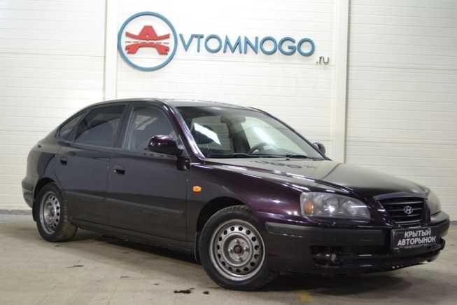 Hyundai Elantra, 2006 год, 265 000 руб.
