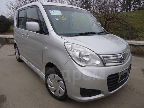 Suzuki Solio, 2015 год, 525 000 руб.