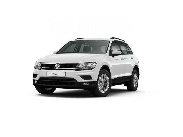 Volkswagen Tiguan, 2020 год, 1 648 500 руб.