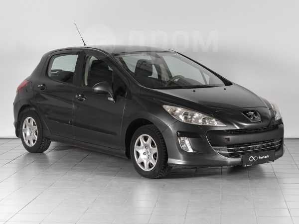 Peugeot 308, 2011 год, 412 000 руб.