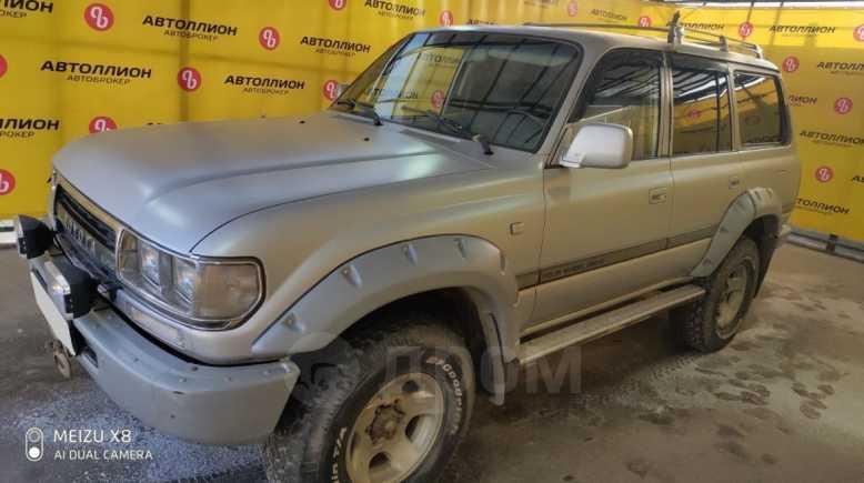 Toyota Land Cruiser, 1994 год, 999 000 руб.