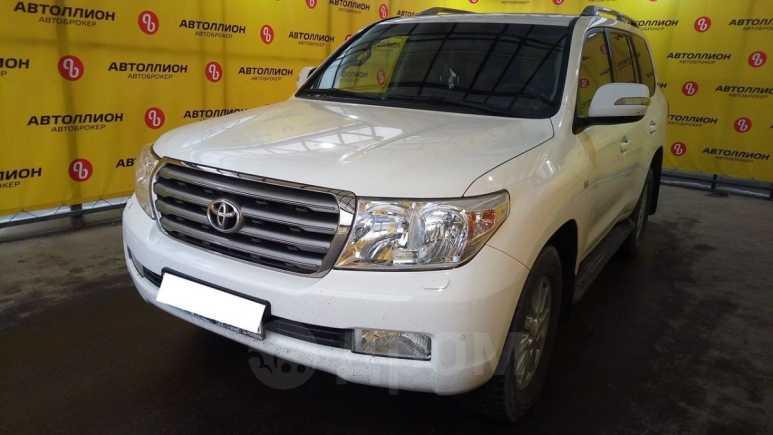Toyota Land Cruiser, 2011 год, 2 461 000 руб.