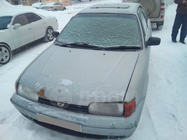 Toyota Corolla II, 1996 год, 50 000 руб.