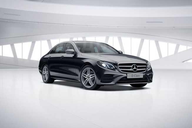 Mercedes-Benz E-Class, 2020 год, 3 556 000 руб.