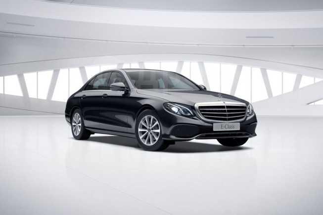 Mercedes-Benz E-Class, 2020 год, 3 080 000 руб.